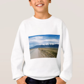 Agasalho Neve Mountais de Colorado