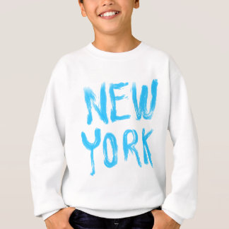 Agasalho New York