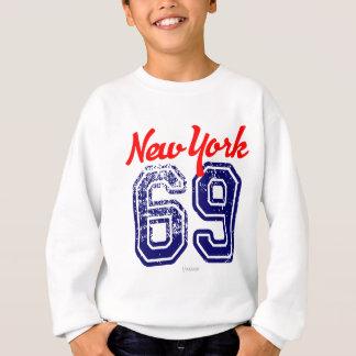 Agasalho New York 69 esportes dos EUA por VIMAGO