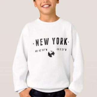 Agasalho Nova Iorque