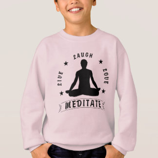 Agasalho O amor vivo do riso Meditate o texto masculino (o