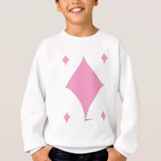 Agasalho o diamante cor-de-rosa