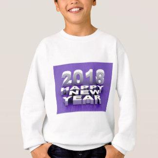 Agasalho O feliz ano novo 2018
