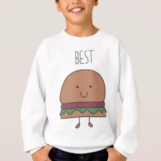 Agasalho o melhor Hamburger