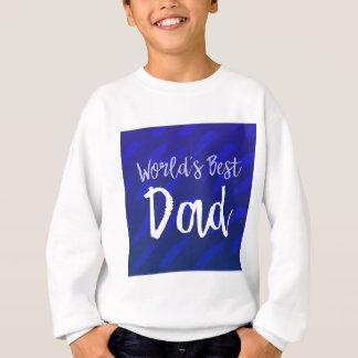 Agasalho O melhor pai do mundo