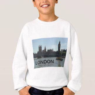 Agasalho O parlamento & Big Ben