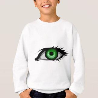 Agasalho Olho verde