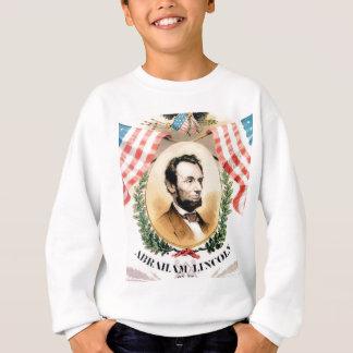 Agasalho Oval de Abe