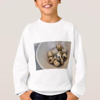 Agasalho Ovos de codorniz