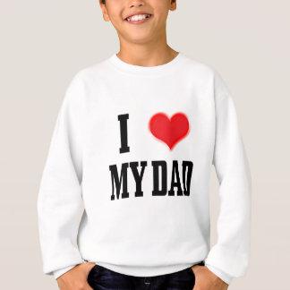 Agasalho pai do amor