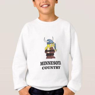 Agasalho País de Minnesota