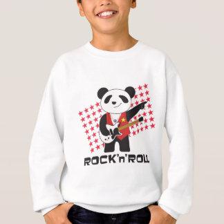 Agasalho PANDA do rock and roll