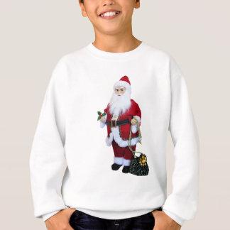 Agasalho Papai Noel com saco