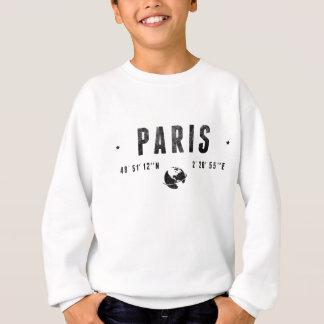 Agasalho Paris
