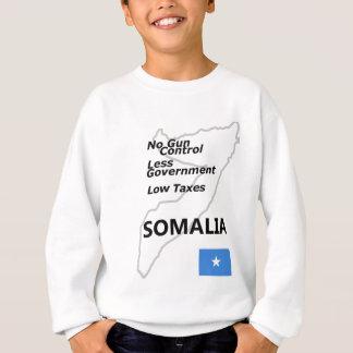 Agasalho Pátria: Somália