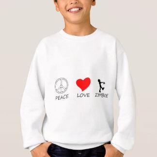 Agasalho paz love29
