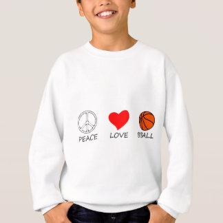 Agasalho paz love7