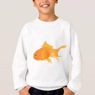 Agasalho Peixe dourado