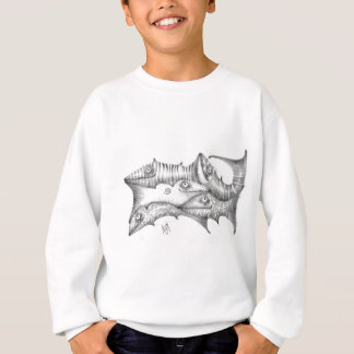 Agasalho Peixes