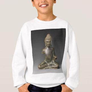Agasalho Período assentado de Buddha - de Pyu