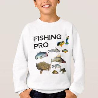Agasalho Pesca pro