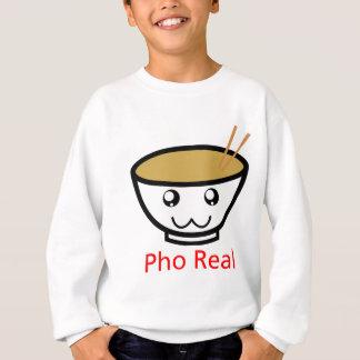 Agasalho Pho real