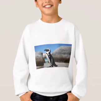 Agasalho Pinguim africano