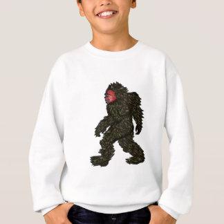 Agasalho Pinhos de Bigfoot