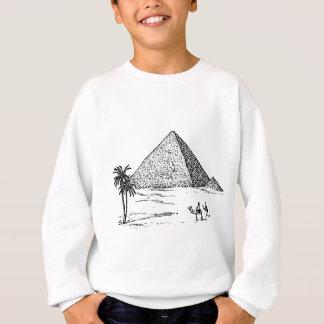 Agasalho Pirâmide
