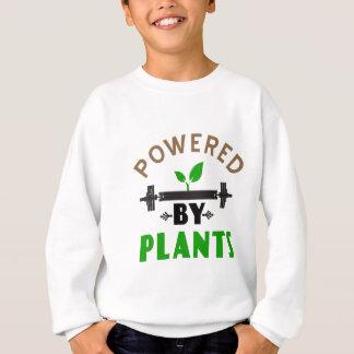 Agasalho poder pelo design bonito das plantas