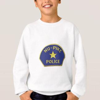 Agasalho Polícia de NU-Pike