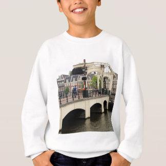 Agasalho Ponte magro, Amsterdão, Holland