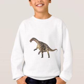 Agasalho Posição do Dicraeosaurus