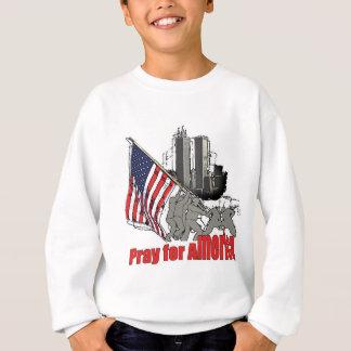 Agasalho Pray para América