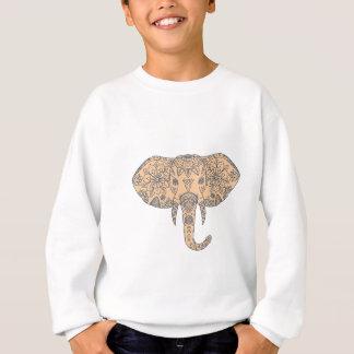 Agasalho Presa principal Mandalaa do elefante