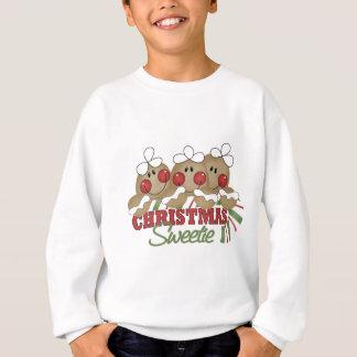Agasalho Presentes do Natal dos miúdos