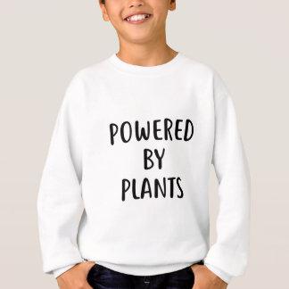 Agasalho Psto por plantas