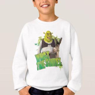 Agasalho Que Shrek