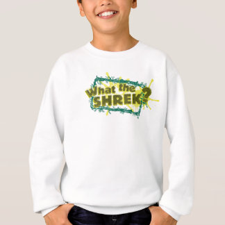 Agasalho Que Shrek?
