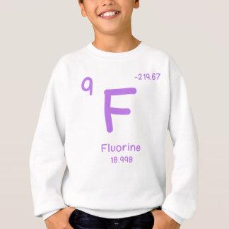 Agasalho Química do hipster
