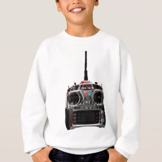 Agasalho Rádio borrado de Spektrum RC