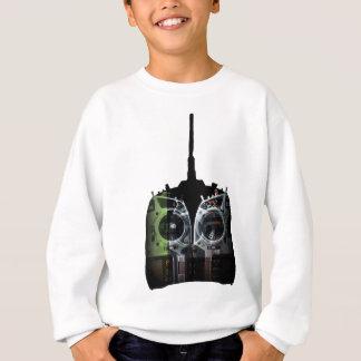 Agasalho Rádio preto/verde da imagem dobro de Spektrum RC