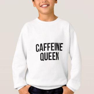 Agasalho Rainha da cafeína
