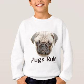 Agasalho Regra dos Pugs