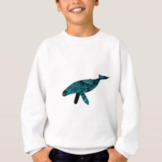 Agasalho Relógio da baleia
