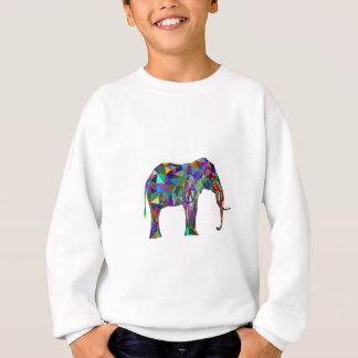 Agasalho Renascimento do elefante