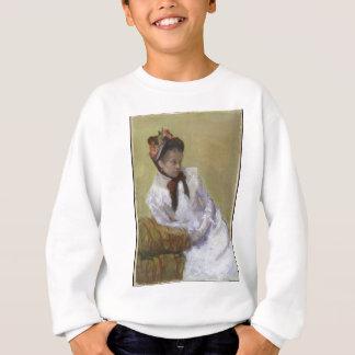 Agasalho Retrato do artista - Mary Cassatt