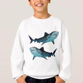 Agasalho Reunião do tubarão