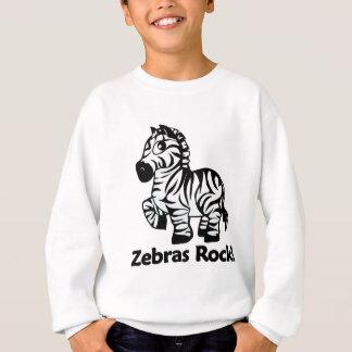 Agasalho Rocha das zebras!