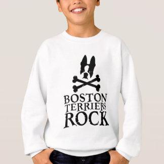 Agasalho Rocha dos terrier de Boston
